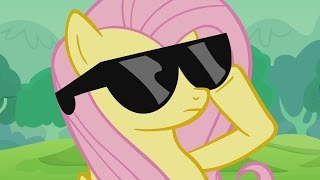 Мой маленький пони.Приколы.Взята с канала KevinLidTV.Приятного просмотра
