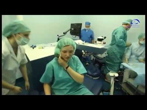 Международный офтальмологический центр (Дементьева)