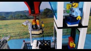 LASTENOHJELMIA SUOMEKSI - Lego city - Rolf rosvo