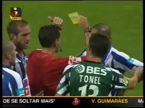 02J :: Porto - 1 x Sporting - 0 de 2007/2008