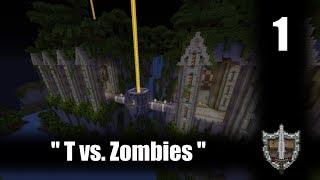 TvZ Episode 1: