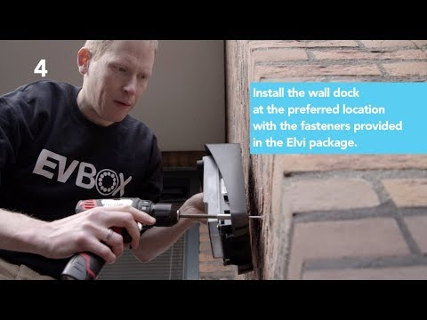 Installing Elvi