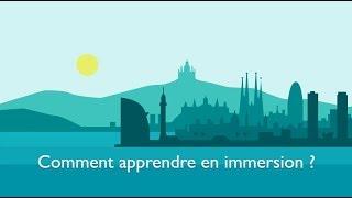 Comment apprendre l'espagnol en immersion linguistique ?