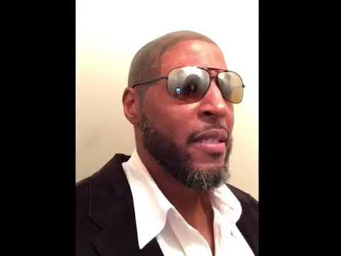 Ray Lewis fires back at Shannon Sharpe!!