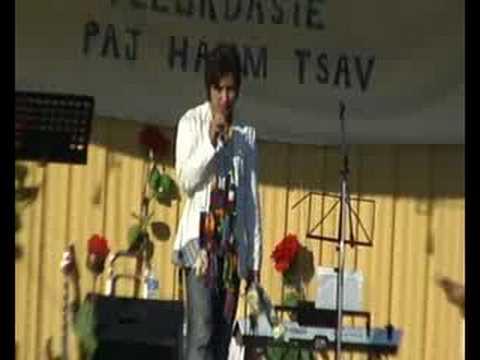 Concert de Tub Yaj en France (Nîmes) 23/08/2008