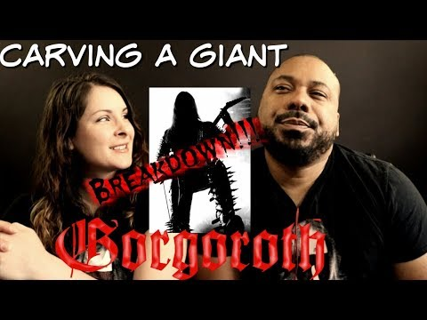 Christians React To Gorgoroth Carving A Giant!!