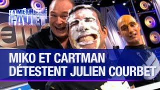 Miko et Cartman détestent Julien Courbet - La Méthode Cauet