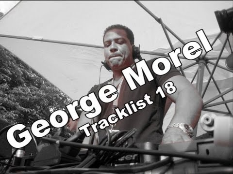 TrackList 18 M A N D Y pres Get Physical Radio mixed by George Morel