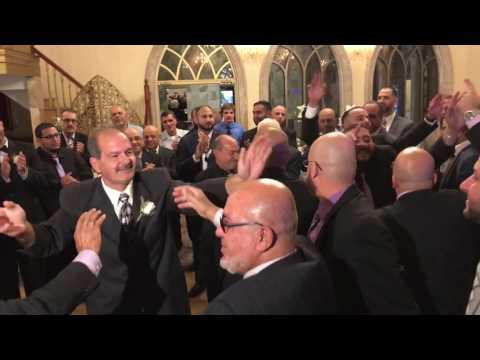 Yahia Jaber & Sammya Solomon Arabic Wedding Chicago May 12 2017 - Deir Yasin & Betunia Palestinians