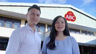 Sarden ABC Sepenuhnya Aman Untuk Keluarga
