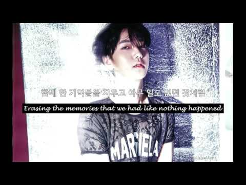 Yesung -Waiting For You
