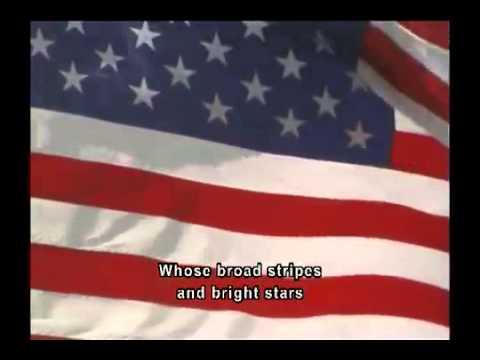 Гимн США