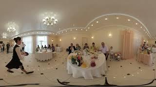 15 июня видео 360  подарок выборочные моменты свадьбы