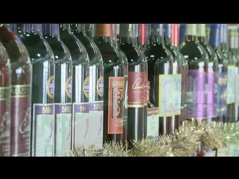 Wine license allows New Castle shop to sell more than 400 types
