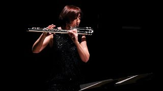 Toshio Hosokawa, Atem lied - Emmanuelle Ophèle - Ensemble intercontemporain