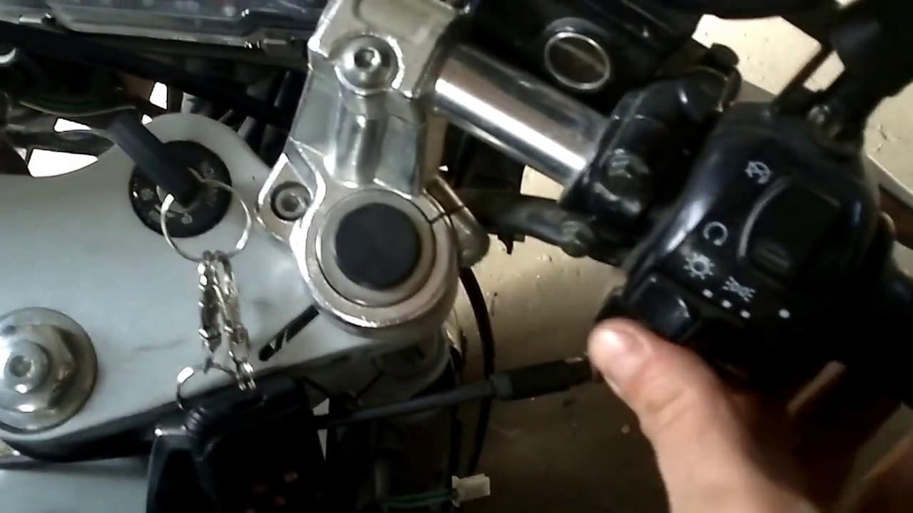 Uitgelezene Leike Hornet - YouTube JK-31