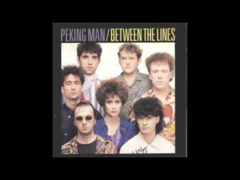 Peking Man - Between The Lines
