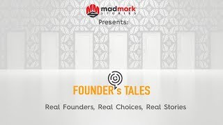 Founder's Tales #1 (Short): From Corporate Employee to Startup Founder