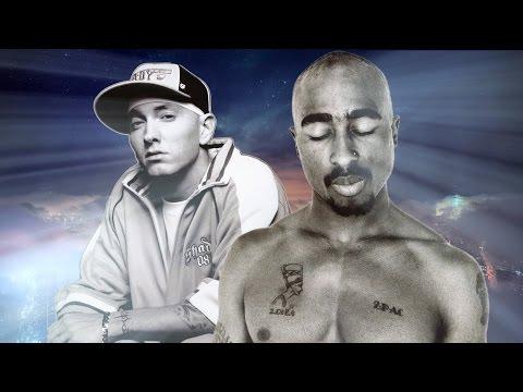 2Pac feat. Eminem - Take Me Away