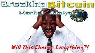 Breaking Bitcoin Market Update - Price Analysis, Crypto Bans, Oil Prices, and Exchange Glitches!