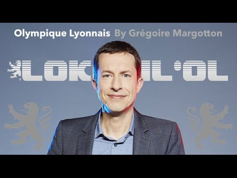 OL by Grégoire Margotton