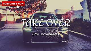 [FREE] Hard Southside 808 Mafia Type Beat 'TAKEOVER' Booming Trap Beat | DoveBeats