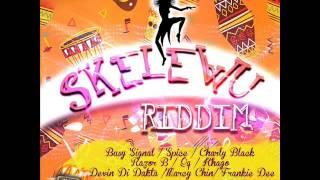 Frankie Dee - Nare (Skelewu Riddim) Twelve 9 Records June 2016