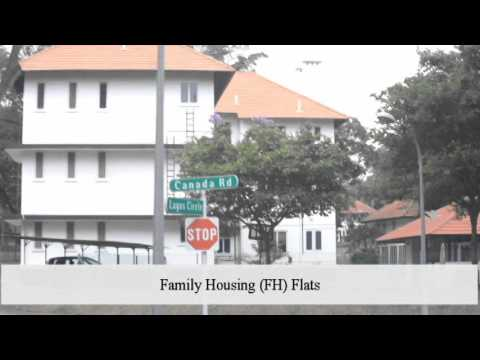 NRCS Singapore Family Housing