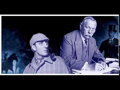 The Man Who Was Sherlock Holmes - Sir Arthur Conan Doyle - BBC Radio