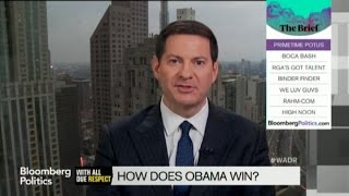 Mark Halperin: Better to Be Optimistic Than Pessimistic