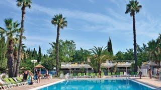 Camping l'Étoile d'Argens - St Aygulf, Côte d'Azur & Provence, Frankreich