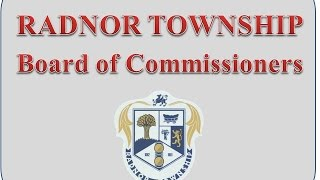 Board of Commissioners  - October 13, 2014