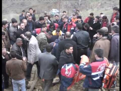 Strong Quake Kills At Least 57 In Turkey
