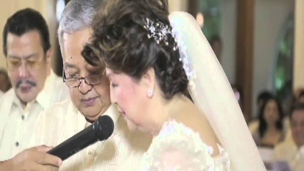 Boots Anson Roa, King Rodrigo get hitched, look forward to 25th