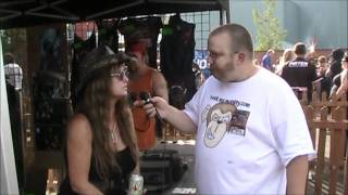 Rock My Monkey TV: Featuring Dime Bag's Widow Rita Haney
