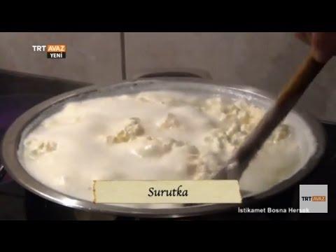 Bosnalıların Uzun Boylu Olmasını Sağlayan Yiyecek - İstikamet Bosna Hersek - TRT Avaz
