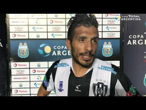 Javier Rossi - Central Córdoba (SdE)