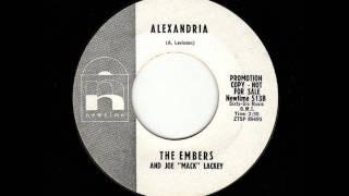Embers - Alexandria