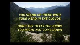 Hymn + Lyrics - Barclay James Harvest