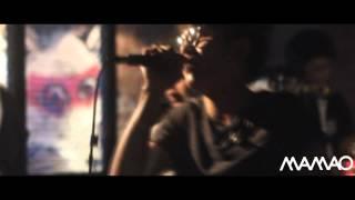 Musketeers - แค่คุณ Live@MAMAO BAR