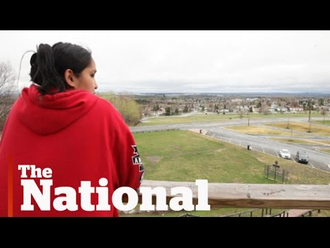 Aboriginal women allege abuse by police in Val-d'Or, Quebec