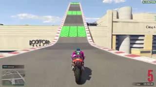 GTA V Online E4 - Nowe DLC i wyścigi