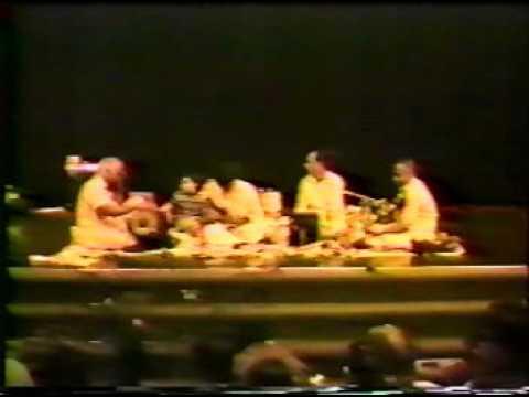 U Srinivas : Mandolin - Cleveland 3 1990