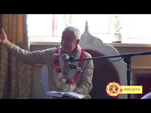 Шримад Бхагаватам 10.80.1-3 - Чайтанья Чандра Чаран прабху