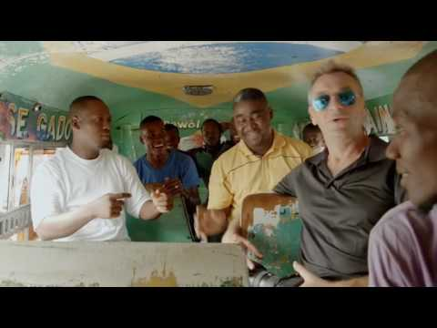 "Belgian Television Show ""Difficult Destinations"" with Tom Waes - Haiti"