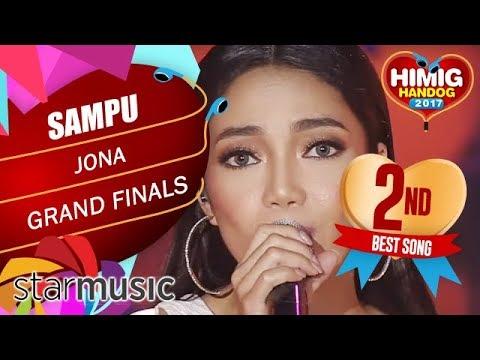 Jona - Sampu | Himig Handog 2017 (Grand Finals)