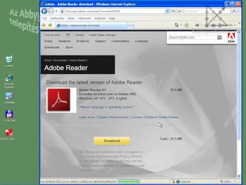 abbyy-pdf-transformer-pro-telepítése-és-használata---2.-letöltés-és-telepítés