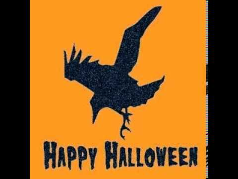 halloween music mix for kids