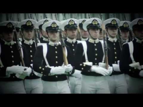 Escuela Naval: La carrera del Oficial de Marina