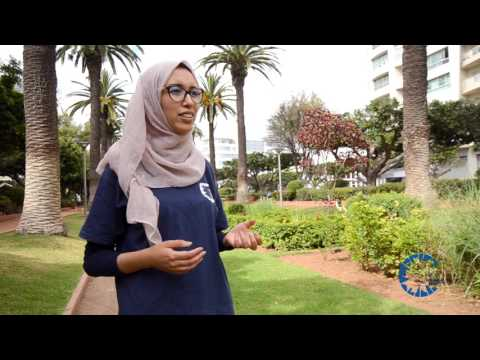 A la rencontre des Global Shapers Casablanca